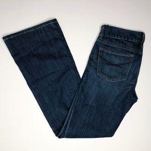GAP Jeans Midrise Bootcut Size 29R